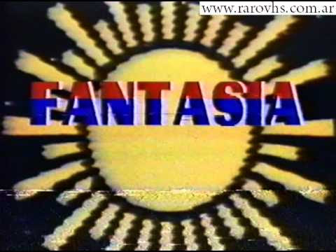 Fantasia Films en Video