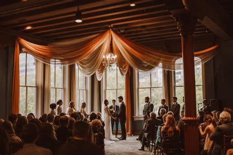 1840s Ballroom   Luke & Eleanor   Baltimore Wedding