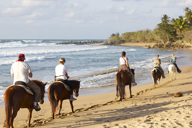 Horseback Riding Puerto Rico