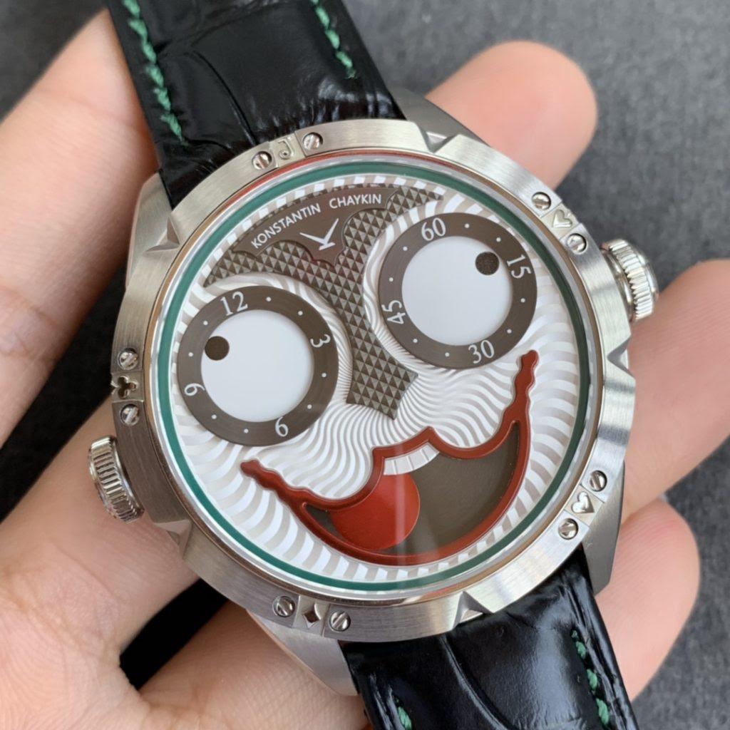 Konstantin Chaykin Replica Watch