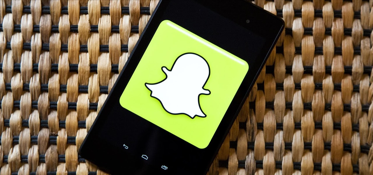 How to Install Snapchat on a Nexus 7 or Any Other Android ...
