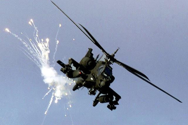 La Défense et le département d'État espèrent que... (ARCHIVES REUTERS)