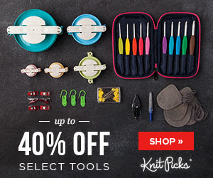 Tool Sale - Save Up To 40% at knitpicks.com
