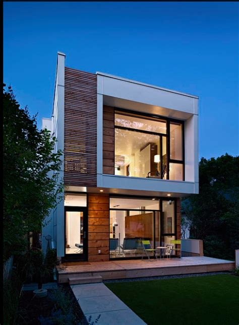 skinny house design  pinterest house plans