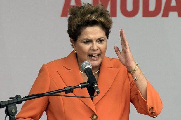 (AFP PHOTO / EBC - Marcelo CAMARGO )
