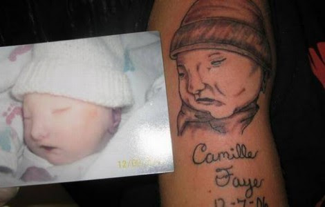 Children Tattoo Ideas For Men Tattoos Designs Ideas