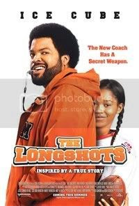 Longshots Official Poster