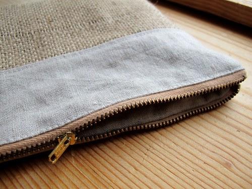 burlap pouch 2