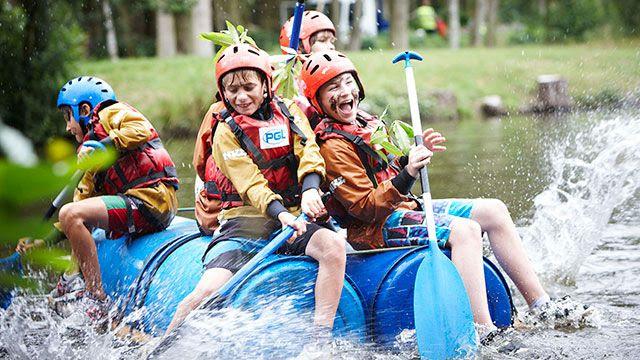 Adventure Activity Programme