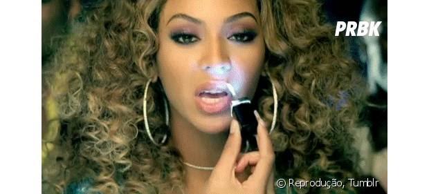 """Beyoncé está na categoria """"Titã"""""""