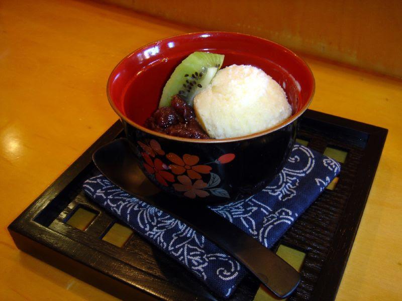 Creamy Amitsu