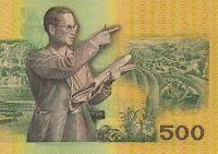 500 Baht ve Tayland Kralı Bhumibol Adulyadej (Rama IX)