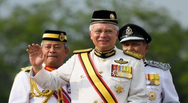 PM Najib Razak (Foto: Getty Images)