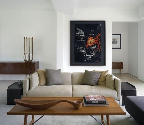 Best Home Interior Design Mid Century Modern Interior