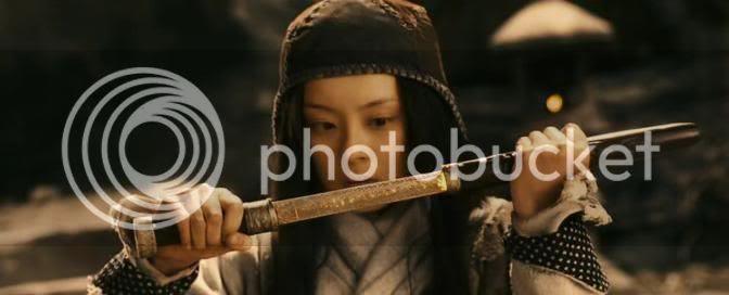 demon buster's sword