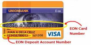 EON, UnionBank, and Globe Refill Card Drama