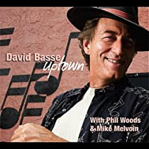Uptown (feat. Phil Woods & Mike Melvoin)