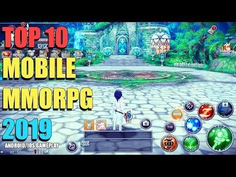 Best Mmorpg Ios