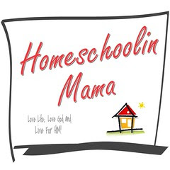 Homeschoolin Mama