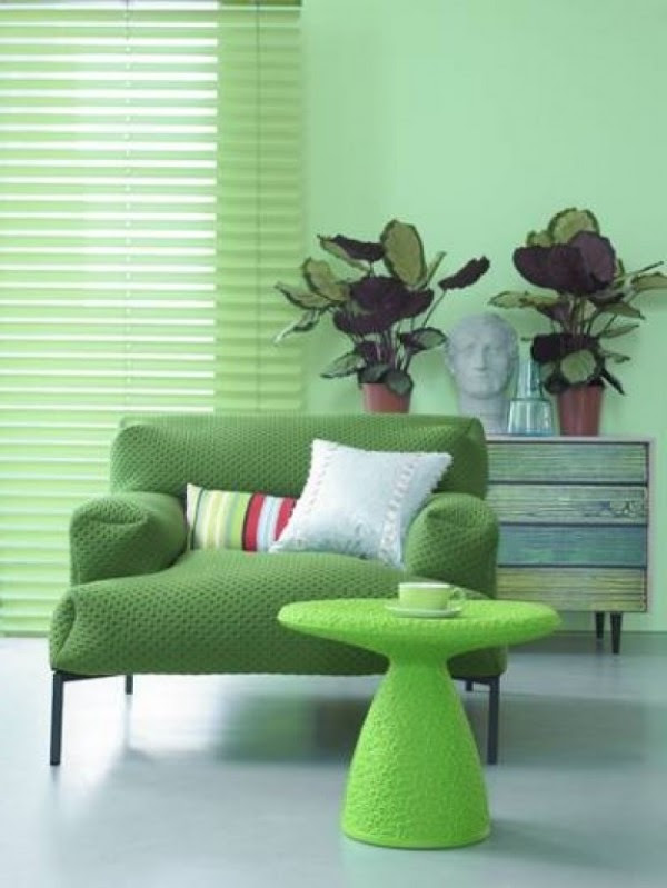 Perfect Green Interior Design 600 x 799 · 76 kB · jpeg