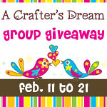 A Crafter's Dream Giveaway