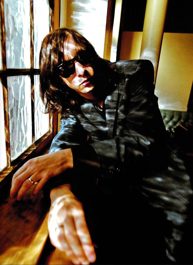 BOBBY GILLESPIE, London (2006)