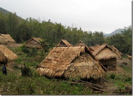 New Village
