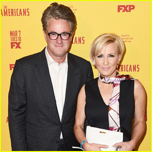 'Morning Joe' Hosts Respond to Trump's Tweets: 'We're OK. The Country's Not'
