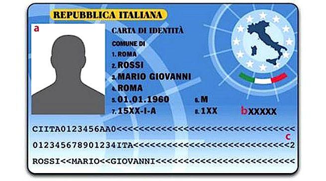 Carta Didentità Elettronica Comune Di Rozzano