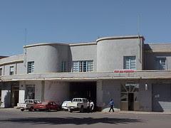 Red Sea Pension, Asmara
