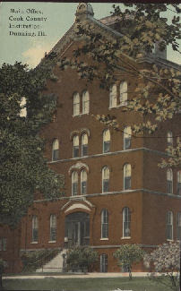 Illinois State Mental Hospitals And State Institutions History And Record Availability