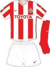 Etoile Rouge Belgrade Partizan Belgrade