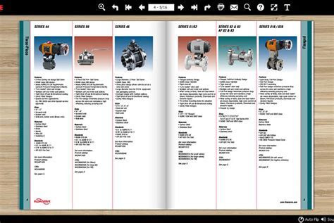 Impressive Page Flipping Magazines, Brochures, Catalogs