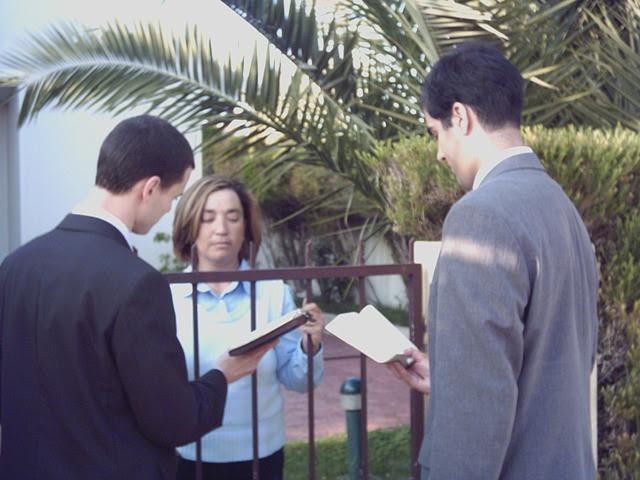 SEITA, TESTEMUNAHS DE JEOVÁ, RELIGIÃO, SÃO, UMA