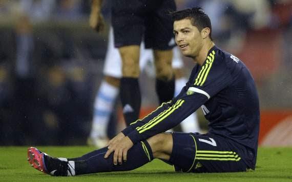 Celta Vigo Permalukan Real Madrid   Jual Jersey   Kaos ...
