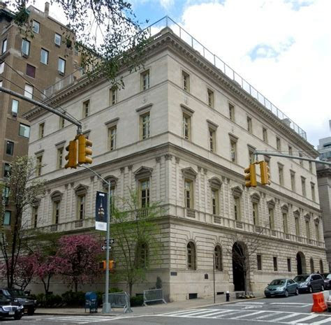 Otto Kahn Mansion on Fifth Avenue   A Private Tour with