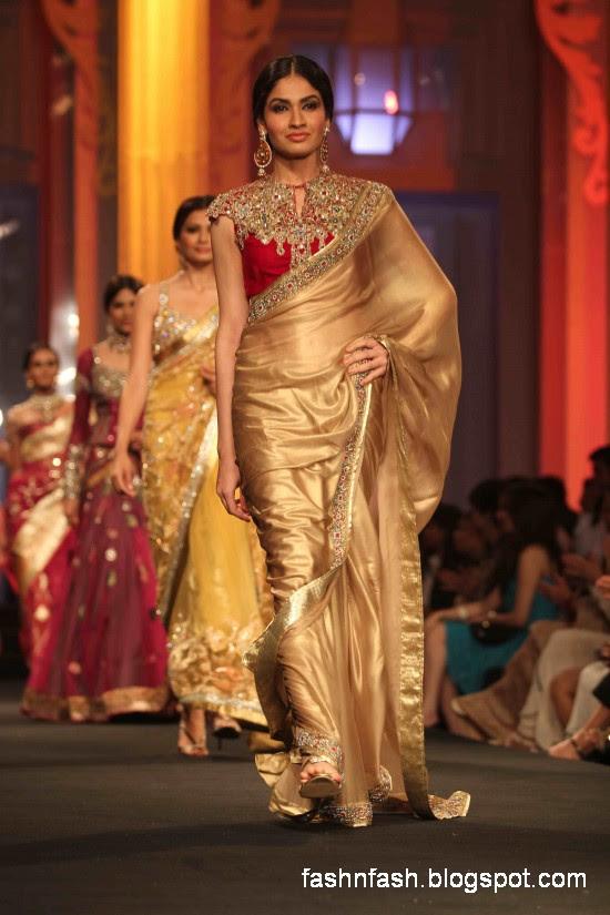 Indian-Pakistani-Bridal-Wedding-Dresses-2012-13-Bridal-Saree-Lehenga-Gharara-Dress-13