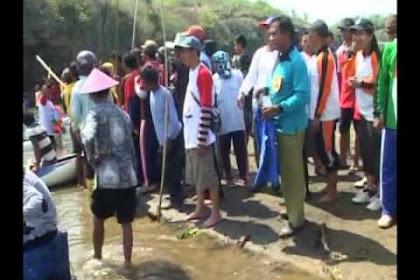 Berkat Festival Lomba Dayung Ngiroboyo, Cikal Bakal Wisata Susur Sungai