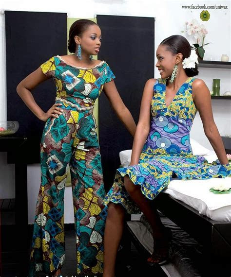 Uniwax all African Fashion   The Click Styles