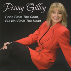 Penny Gilley | Gone From The Chart, But Not From The Heart