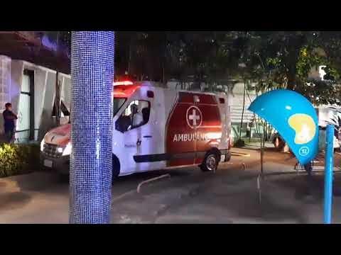 Pacientes de Manaus chegam a São Luís e são encaminhados ao Hospital Universitário