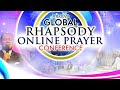Live stream: Global Rhapsody Online Prayer Conference Dec 2020