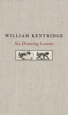 Cover: Six Drawing Lessons in HARDCOVER