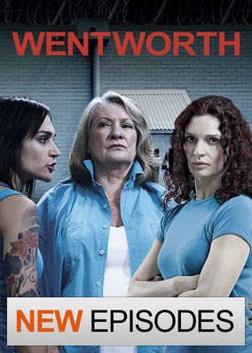 Wentworth - Season 3