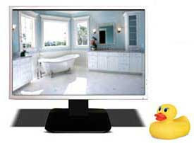 Online Bath Design | Free Online Bathroom Design Tools