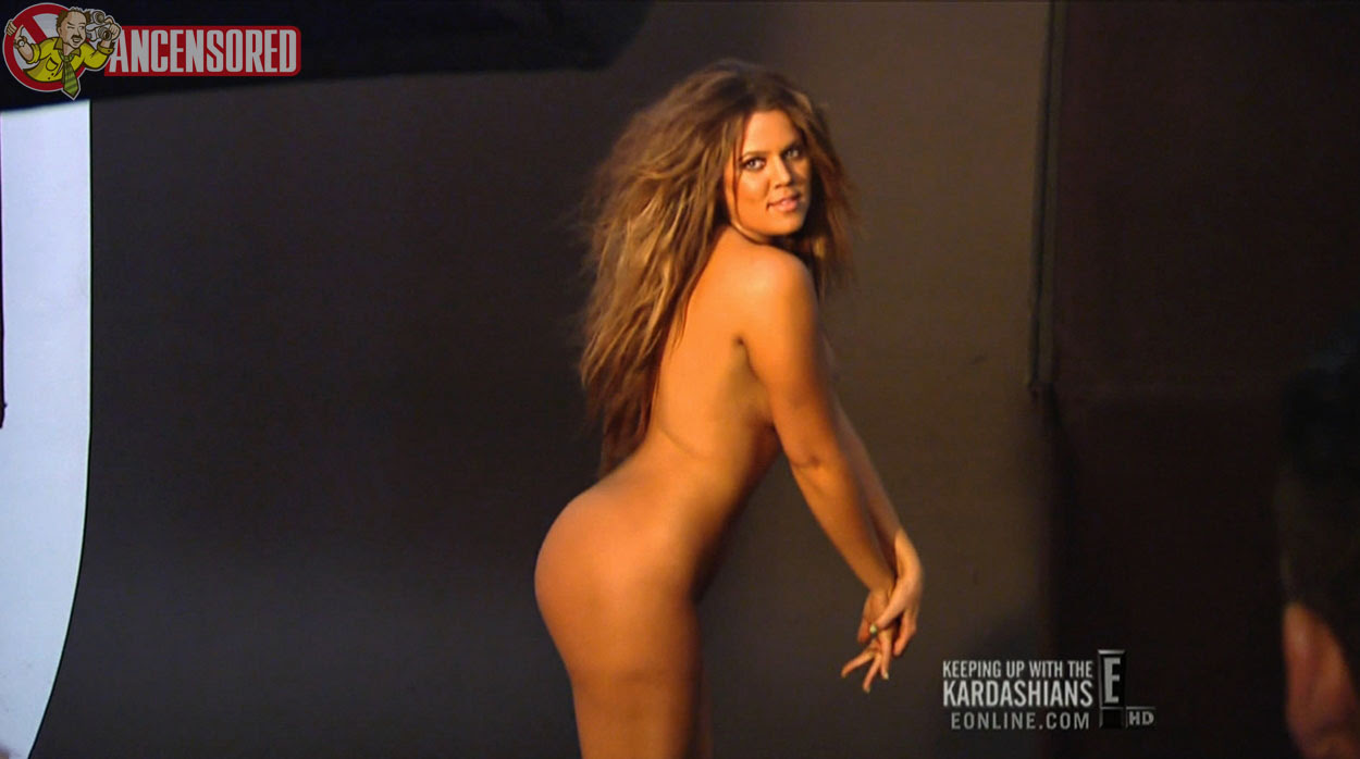 Khloe kardashian ass pictures — photo 12