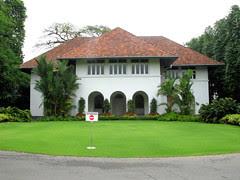 Istana Villa