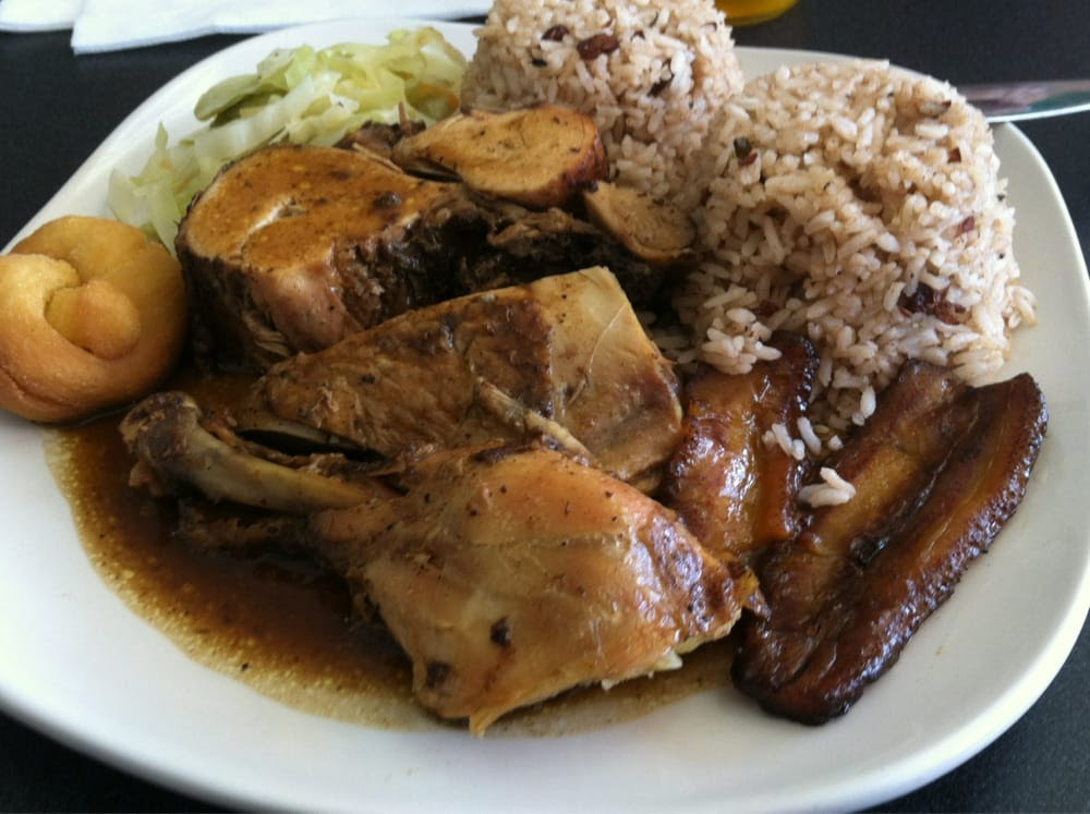Tasty Island Jamaican Restaurant - Caribbean - Las Vegas, NV - Yelp