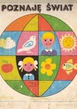 Okładka książki Poznaję świat. Książka dla dzieci 6-8-letnich