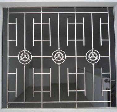 4 Modern Window Grill Designs In 2020 Strong And Safe Architectures Ideas